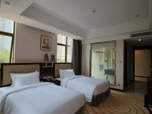 Jin Jiu Hotel Xiamen