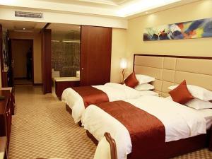 Shenzhen Air International Hotel Kashi