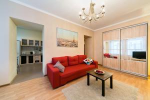 Novinskiy Bulvar Apartment