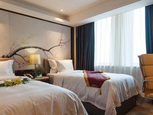 Presidential Elegant Healthcare Hotel Nanning
