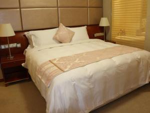 Lishi Global Hotel