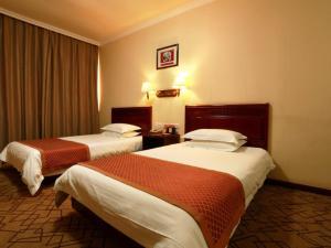 Zibo Rose Hotel