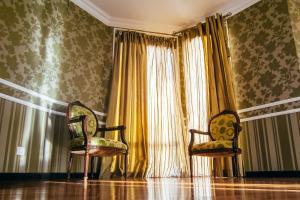 Отель Гостевой Замок - фото 4