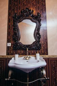 Отель Гостевой Замок - фото 8