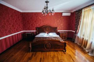Отель Гостевой Замок - фото 2