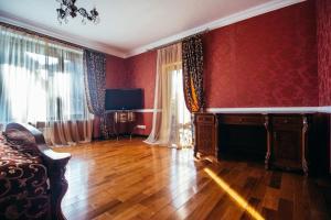 Отель Гостевой Замок - фото 16