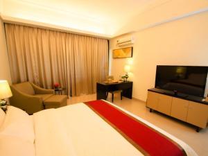 Bahao Gongguan Hotel