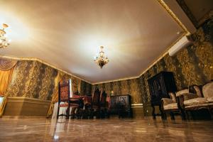 Отель Гостевой Замок - фото 19