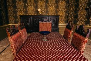 Отель Гостевой Замок - фото 20
