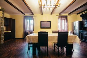 Отель Гостевой Замок - фото 24