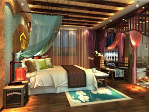 Lijiang Na Yu Lan Boutique Hotel Lijiang