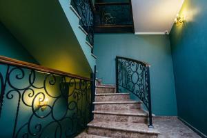 Отель Гостевой Замок - фото 26