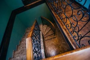 Отель Гостевой Замок - фото 25