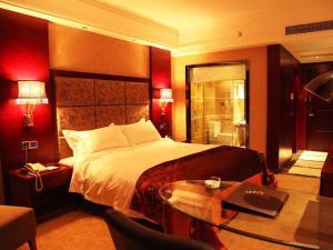 City View Hotel Chengdu