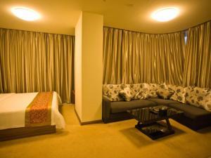 Calais Hotel Shenzhen
