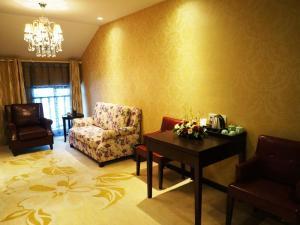 Suzhou Hanbin Boutique Hotel