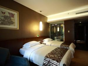 (Zixin Four Seasons Hotel)