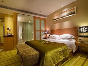 Teckon Cile Hotel