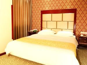 Qingdao Huiguo Hotel