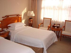 Tianfei Hotspring Hotel