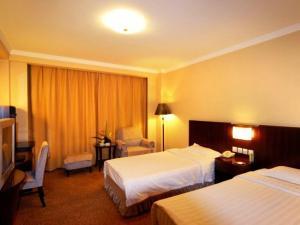 HNA Grand Hotel Changbaishan Changchun