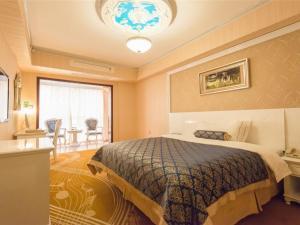 Ruifu Shengyue Hotel Changsha