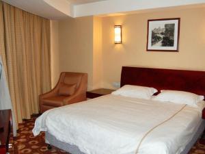 Rizhao Sovereignty Hotel