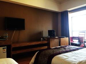 Ningxia Jinshi Kaiyuan Holiday Hotel