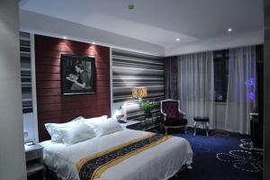 Xile Yijia Fashion Boutique Hotel