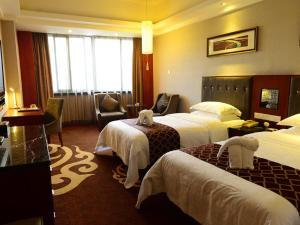 Hunan Yannian Hotel