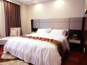 Shaoxing Zhongcheng Boyue Hotel