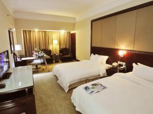 Wuhan Gaoxiong Hotel