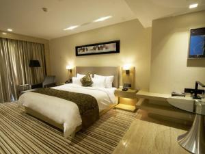 Laisi International Hotel