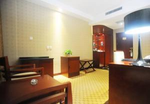 Lanting International Hotel