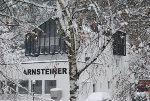 Arnsteiner Apartments