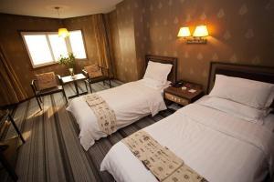 Runzhixuan Baoji Hotel
