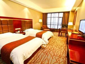 Jialong International Hotel