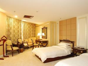 Yangjiang Changjiang International Hotel