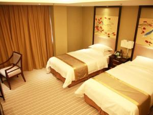 Lusheng International Hotel