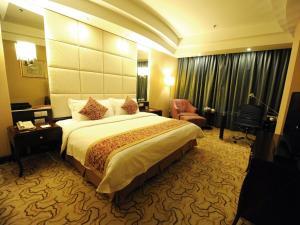 Dahe Jinjiang Hotel