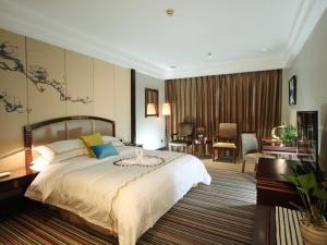 Bolianhui Hotel Wanda Plaza