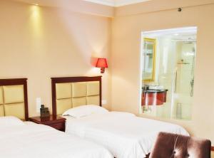 Kailaixi Hotel