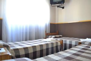 Hotel Cerro Azul, Отели  Вилья-Карлос-Пас - big - 5