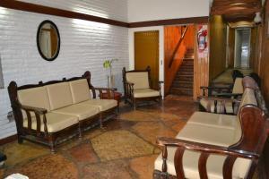 Hotel Cerro Azul, Отели  Вилья-Карлос-Пас - big - 13
