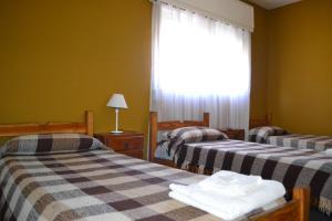 Hotel Cerro Azul, Отели  Вилья-Карлос-Пас - big - 3