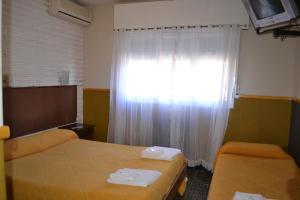 Hotel Cerro Azul, Отели  Вилья-Карлос-Пас - big - 18