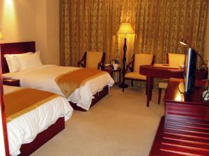Hafree International Hotel