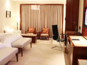 Luyiyuan International Hotel