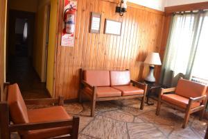 Hotel Cerro Azul, Отели  Вилья-Карлос-Пас - big - 22