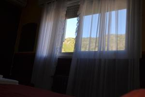 Hotel Cerro Azul, Отели  Вилья-Карлос-Пас - big - 19